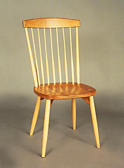 #81AS Windsor Chair